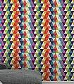 Janko,-col.06-Dreiecke-KinderTapeten