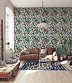 Janosch,-col.01-Blumen-Blätter-Früchte-Florale-Muster-Weiß-Multicolor