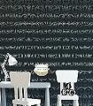 Jelger-Ornamente-Klassische-Muster-Silber-Schwarz-Multicolor