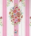 Jorinde,-col.05-Streifen-Blumen-Stickerei-Florale-Muster-Multicolor