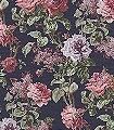Josefine,-col.-3-Blumen-Äste-Florale-Muster-Rot-Grün-Lila