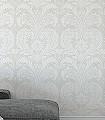 Kalila,-col.07-Ornamente-Blätter-Klassische-Muster-Creme-Perlmutt