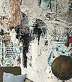 Kaspar-Papier-Patina-FotoTapeten-Creme-Multicolor