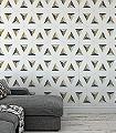 Kelila,-col.-1-Graphisch-Grafische-Muster-Gold-Schwarz-Weiß-Ocker