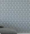Kent,-col.21-Ornamente-Klassische-Muster-Grau-Weiß