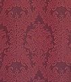 Kim,-col.02-Ornamente-Stoff-Klassische-Muster-Barock-weinrot
