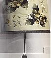 Kims-Lamp,-yellow-Lampe-Moderne-Muster-Grau-Gelb-Anthrazit-Creme