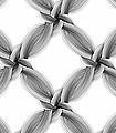Knitted_1_2-Graphisch-Geflecht-Moderne-Muster-Grau-Schwarz-Weiß