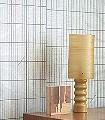 Knitting-Grid-Paper-Kachel-Buchstaben-Quadrate/Rechtecke-Moderne-Muster-Grafische-Muster-Grau-Weiß