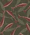 Koi,-col.-2-Tiere-Fische-Fauna-Rot-Grün-Grau-Bronze