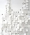 Label-Dress-Kleidung-Moderne-Muster-Weiß