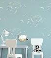 Larina,-col.-8-Tiere-Vögel-Fauna-Weiß-mint