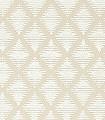 Lea,-col.-01-Ornamente-Grafische-Muster-Weiß-Hellbraun