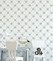 Linne,-col.-5-Blumen-Klassische-Muster-Florale-Muster-Jugendstil-Silber-Grau-Schwarz-Weiß