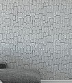 Little-Trees,-col.11-Blätter-20-50er-Moderne-Muster-Grau