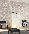 Little-Trees,-col.15-Blätter-20-50er-Moderne-Muster-Gold-Braun-Weiß