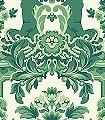 Lola,-col.-40-Ornamente-Klassische-Muster-Gold-Creme
