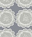 Lotta,-col.09-Blumen-Retro-Florale-Muster-Braun-Bronze-Hellbraun