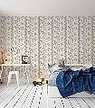 Ludger-Blumen-Klassische-Muster-Jugendstil-Creme-Multicolor