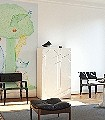 Märchenmitwachsbaum-Tiere-Bäume-Zeichnungen-KinderTapeten-Multicolor