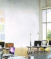 Macro-Schemen/Silhouetten-Moderne-Muster-Weiß-Multicolor