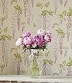 Malcom,-col.03-Blumen-Blätter-Florale-Muster-Grün-Weiß-Creme-Flieder