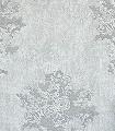 Mannu,-col.03-Blätter-Florale-Muster-Braun-Creme-Perlmutt-Hellbraun