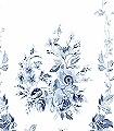 Marieberg,-col.-4-Landhaus-Klassische-Muster-Florale-Muster-Blau-Weiß