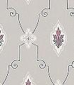 Martha-Ornamente-Rauten-Florale-Muster-Jugendstil