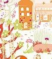 Mein-Zaubergarten,-col.-01-Landschaft-KinderTapeten-Multicolor