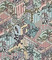 Miami,-col.-3-Blumen-Gebäude-Florale-Muster-Moderne-Muster-Multicolor