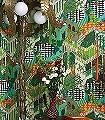 Miami,-col.17-Blumen-Gebäude-Florale-Muster-Moderne-Muster-Multicolor