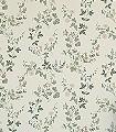 Midsummer-Ece,-col.-80-Blumen-Blätter-Äste-Florale-Muster-Multicolor