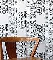 Modulate,-black-on-white-Kreise-Formen-Moderne-Muster-Schwarz-Weiß-Schwarz-und-Weiß