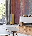Morgentau-vertikal-Streifen-Farbverlauf-Moderne-Muster-Multicolor