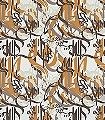 Mr.Ino,-col.01-Moderne-Muster-Weiß-Multicolor