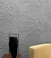 Murmures,-col.-10-Papier-Moderne-Muster-Grau-Anthrazit
