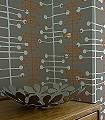 Muscat,-col.01-Kreise-Linie-Moderne-Muster-Grau-Braun-Orange-Weiß