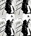 NYLights,-col.04-Gebäude-Gegenstände-Moderne-Muster-Grau-Schwarz-Weiß