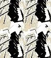 NYLights,-col.05-Gebäude-Gegenstände-Moderne-Muster-Schwarz-Weiß-Creme