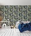 Naemi-Blumen-Ranken-Florale-Muster-Weiß-Multicolor