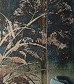 Nara,-col.252-Blumen-Blätter-Asia-Florale-Muster-Blau