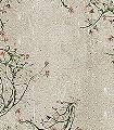 New-Romantic-Blumen-Äste-Ranken-Florale-Muster-FotoTapeten-Multicolor