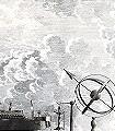 Nuvolette-Wolken-Zeichnungen-Moderne-Muster