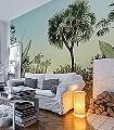 Oasis,-col.-50-Bäume-Landschaft-Blätter-Florale-Muster-FotoTapeten-Multicolor