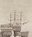 Oceans,-col.02-Gebäude-Patina-Schiffe-FotoTapeten
