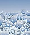 Oceans,-euskalazur-Blumen-Blau-Weiß