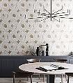 Ohin-Desert-Kreise-Moderne-Muster-Grafische-Muster-Silber-Creme