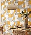 Op-Art,-col.-01-Graphisch-Grafische-Muster-Grau-Gelb-Weiß