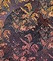 Orient-Violet,-col.-1-Blumen-Blätter-Florale-Muster-FotoTapeten-Multicolor